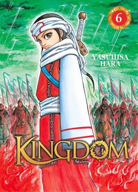 Kingdom T6 (15/11/18)