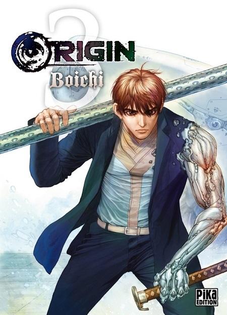 Origin T3 (28/11/18)