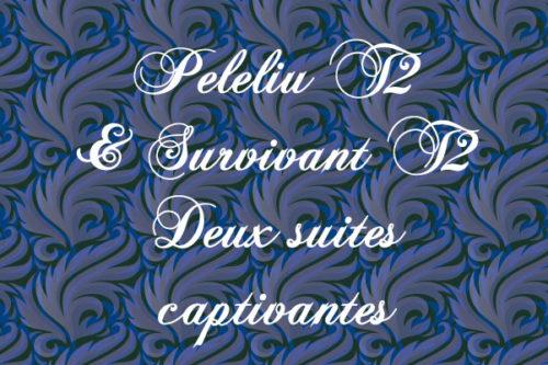 Peleliu & Survivant