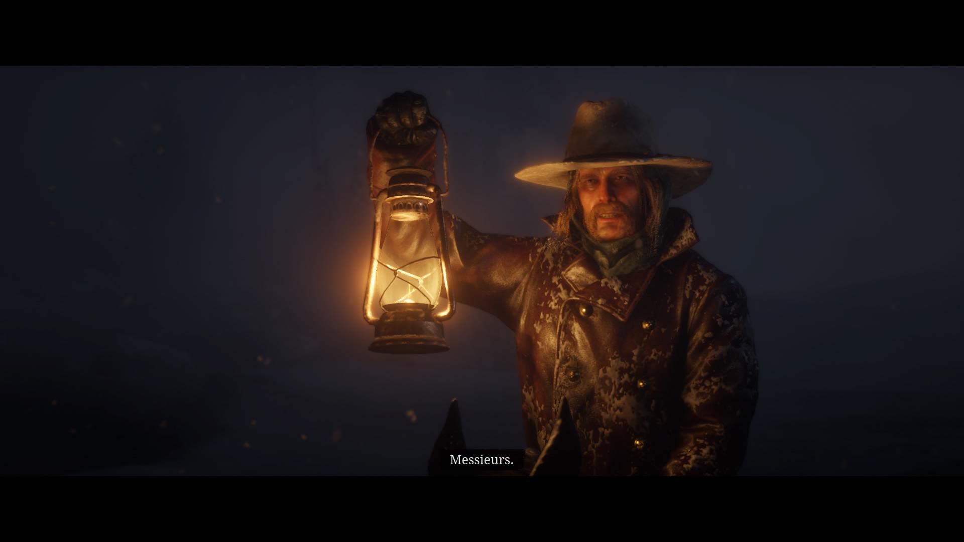 Micah nous guide