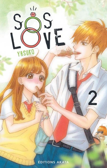 SOS Love T2 (22/11/18)