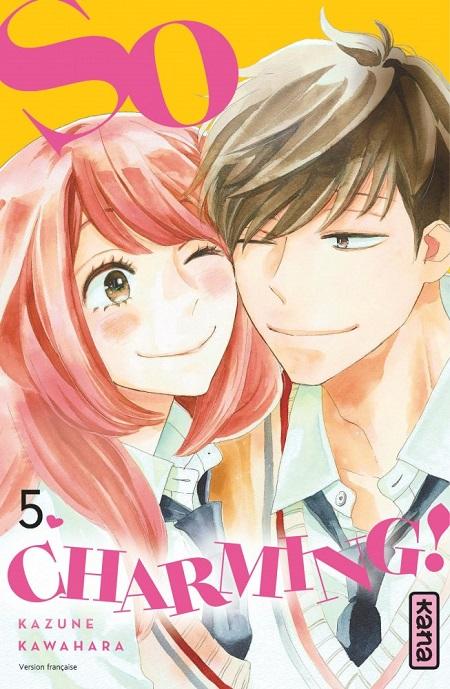 So Charming ! T5 (09/11/18)
