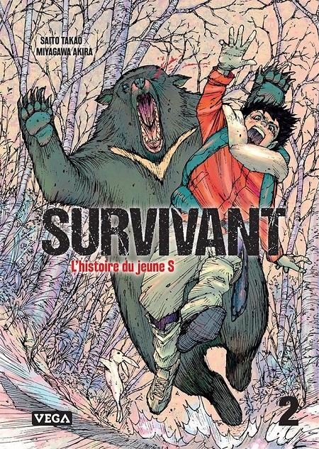 Survivant T2 (08/11/12)