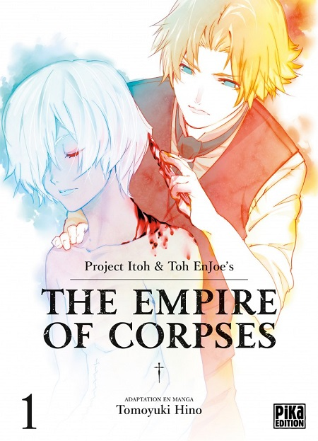 The Empire of Corpses T1 (14/11/18)