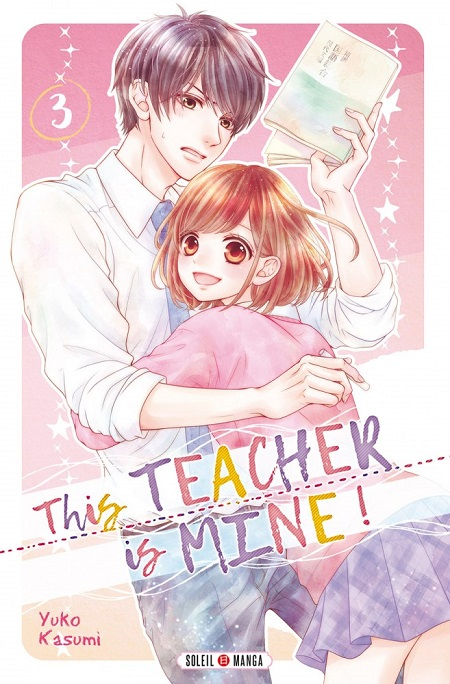 This Teacher is Mine ! T3 (28/11/18)