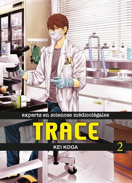 Trace T2 (29/11/18)