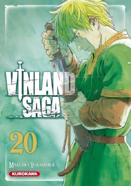 Vinland Saga T20 (15/11/18)