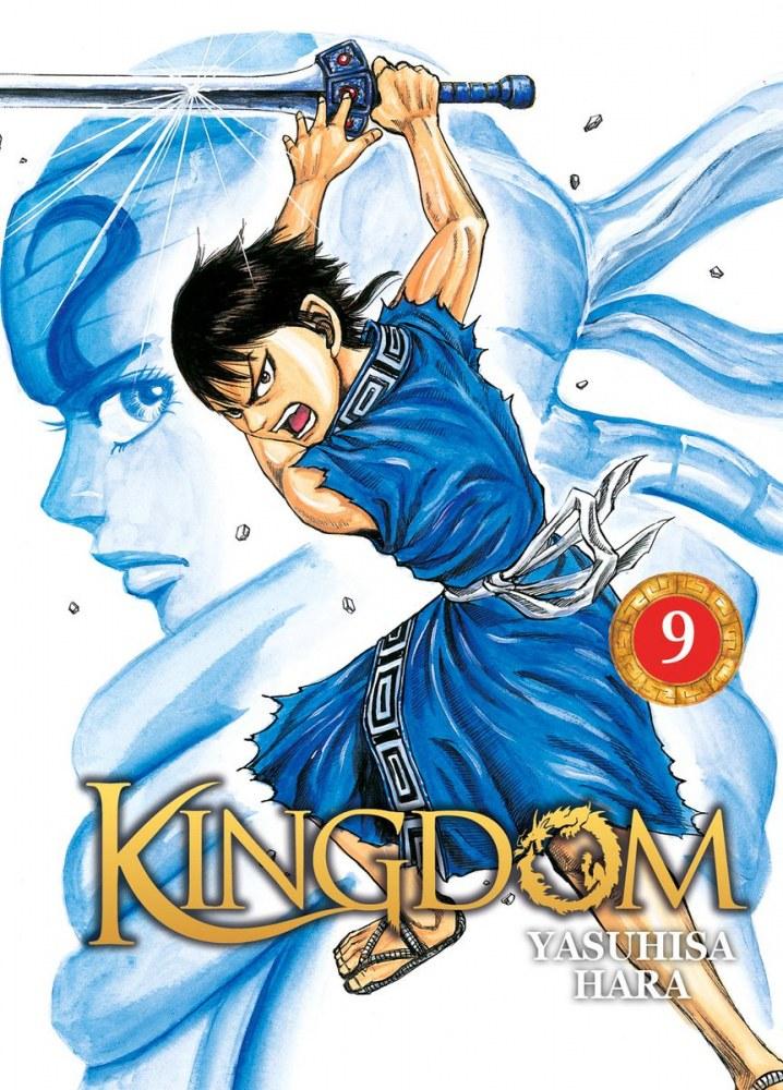 Kingdom T9 (15/12/18)