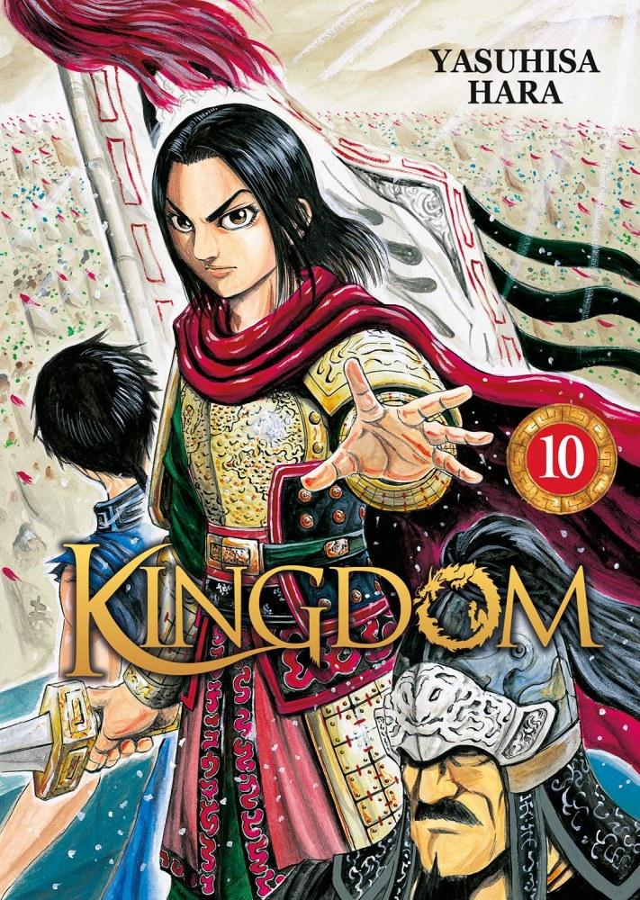 Kingdom T10 (15/12/18)
