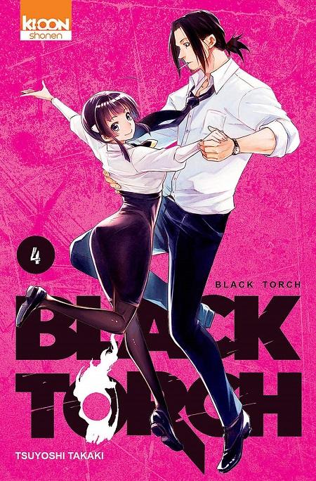 Black Torch T4 (03/01/19)