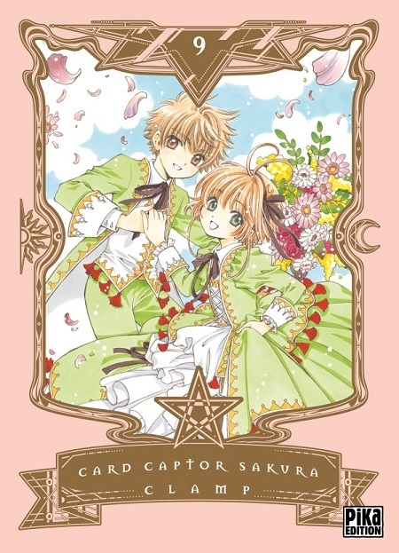 Card Captor Sakura T9 (12/12/18)