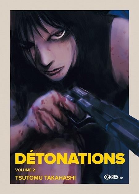 Détonations T2 (02/01/19)