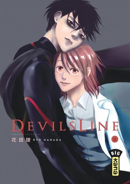 Devils Line T11 (07/12/18)