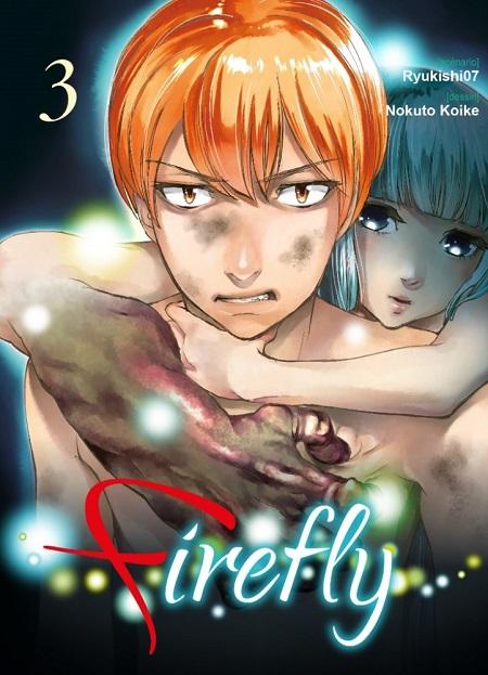 Firefly T3 (13/12/18)