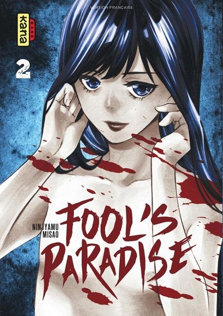 Fool's Paradise T2 (07/12/18)