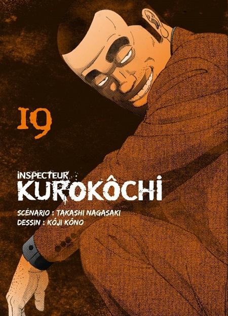 Inspecteur Kurokôchi T19 (13/12/18)