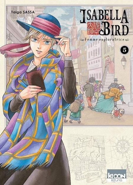 Isabella Bird T5 (06/12/18)