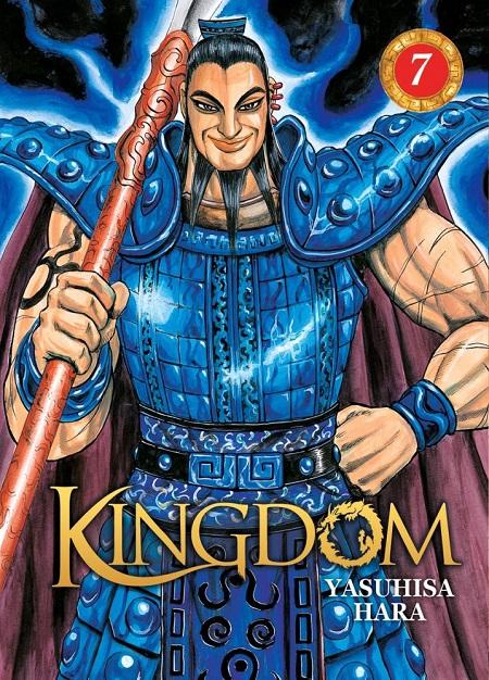 Kingdom T7 (15/12/18)