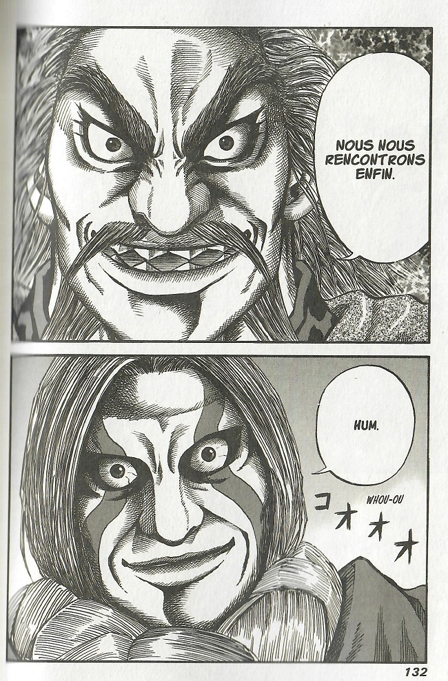 Kingdom-généraux