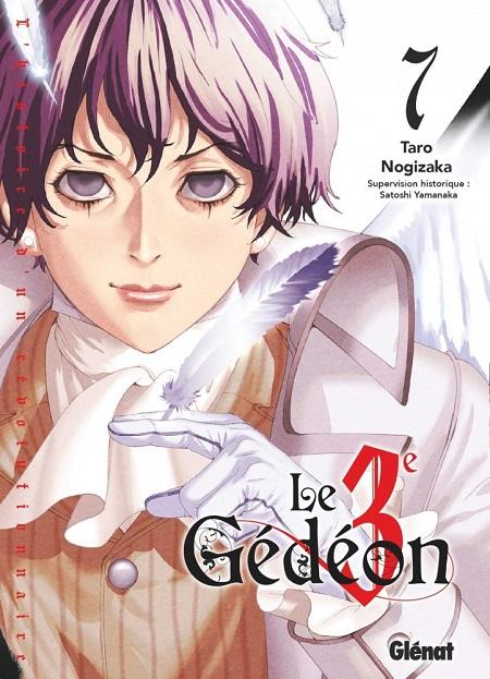 Le 3ème Gédéon T7 (02/01/19)