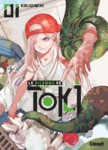 Le dilemme de Toki T1 (02/01/19)