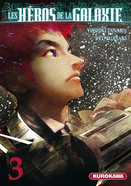 Les Héros de la Galaxie T3 (06/12/18)