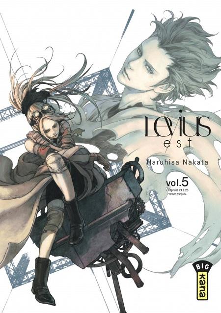 Levius esT T5 (07/12/18)