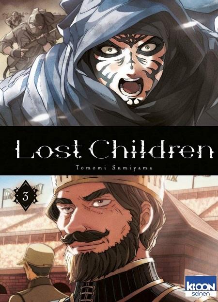 Lost Children T3 (06/12/18)