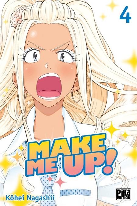 Make Me Up! T4 (12/12/18)