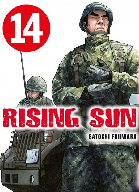 Rising Sun T14 (13/12/18)