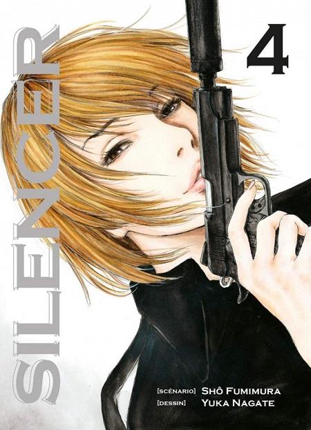 Silencer T4 FIN (06/12/18)