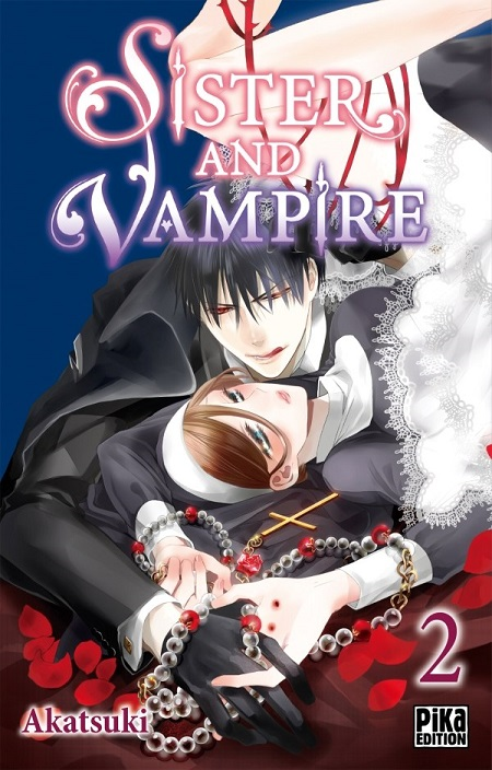 Sister and Vampire T2 (12/12/18)