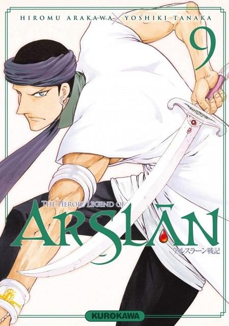 Arslan T9 (06/12/18)