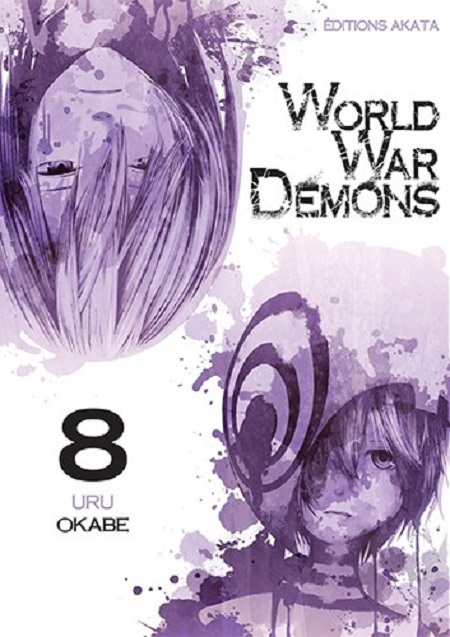 World War Demons T8 (13/12/18)