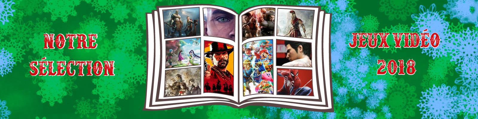 selection-jeux vidéo
