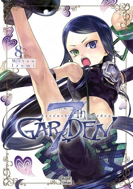 7th Garden T8 (30/01/19)