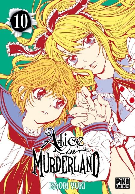 Alice in Murderland T10 (23/01/19)