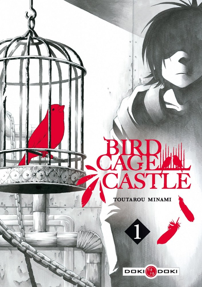 Birdcage Castle tome 1