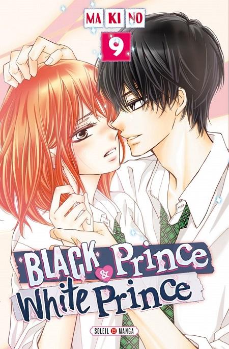 Black Prince & White Prince T9 (09/01/19)