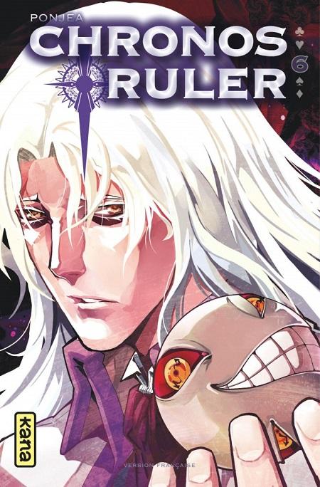 Chronos Ruler T6