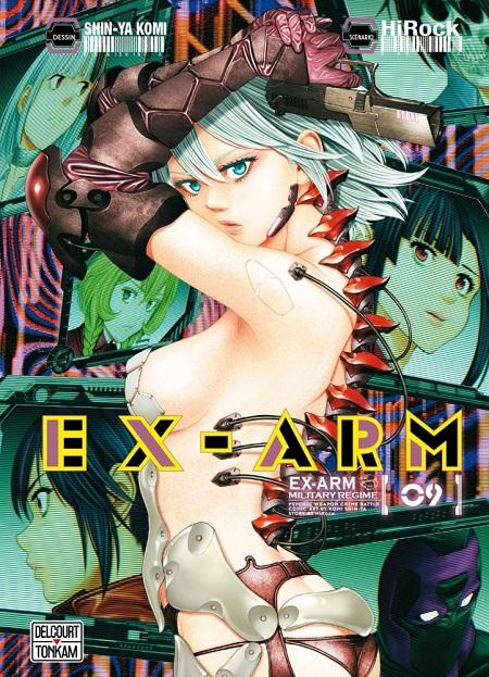 EX-ARM T9 (16/01/19)