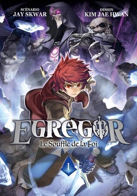 Egregor T1
