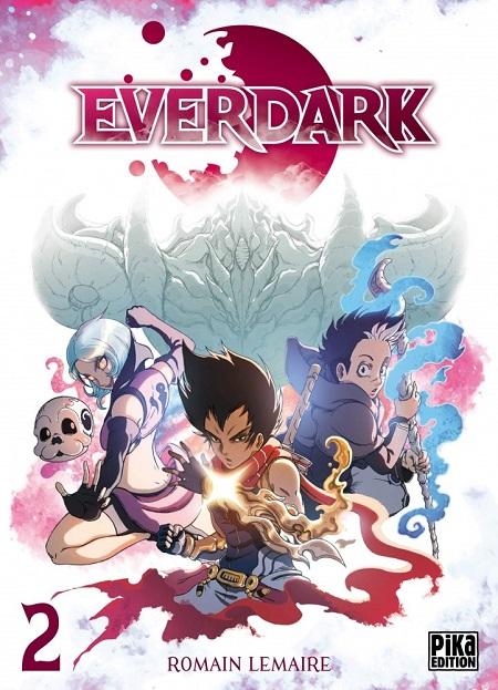 Everdark T2 (23/01/19)