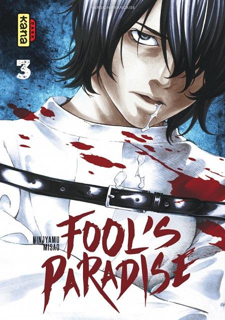 Fool's Paradise T3 (01/02/19)