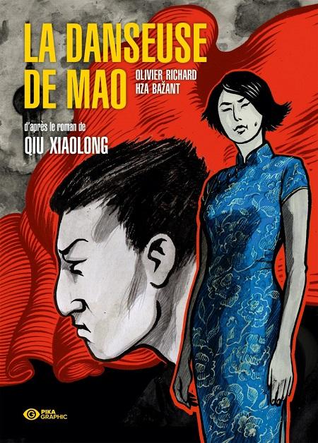 La Danseuse de Mao (16/01/19)