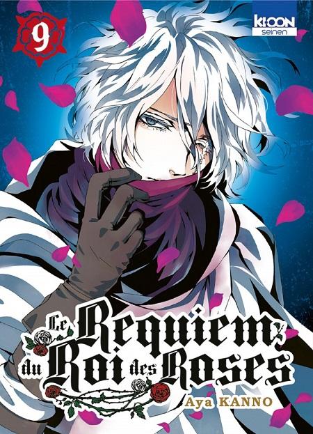 Le Requiem du Roi des Roses T9 (24/01/19)