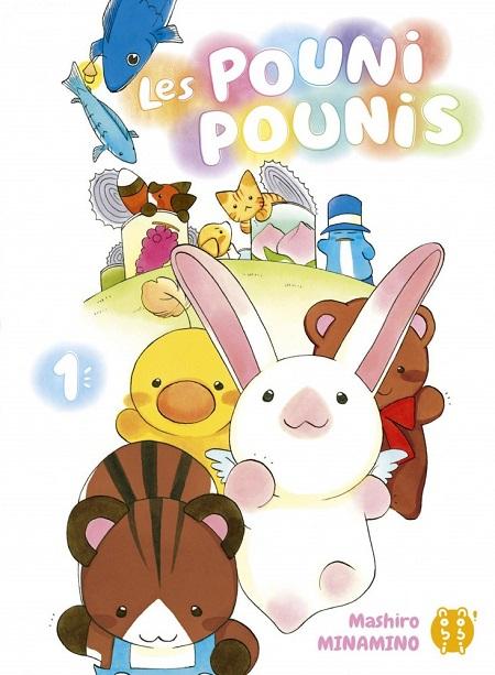 Les Pounipounis T1 (09/01/19)