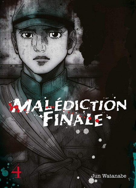 Malédiction Finale T4 (24/01/19)