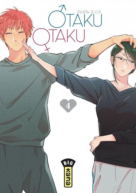 Otaku Otaku T4 (01/02/19)