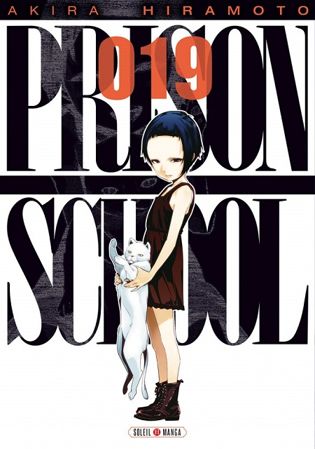 Prison School T19 (23/01/19)